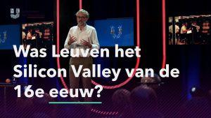 Was Leuven het Silicon Valley van de 16e eeuw?