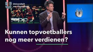 Can top footballers earn even more?