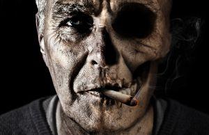 roker vs skelet