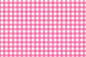 roze en witte vierkantjes naast elkaar