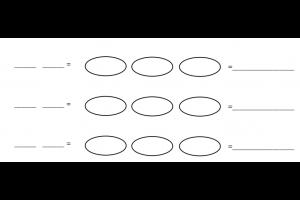 drie cirkels