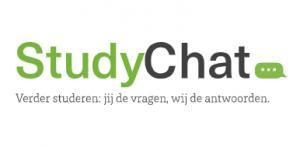 Logo studychat