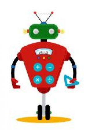wiskunderobot