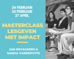 Masterclass Teaching with impact