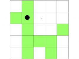 Eindresultaat pixelcodingopdracht
