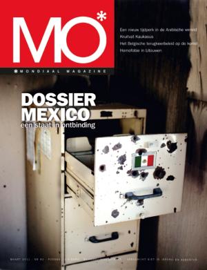 Mo Magazine