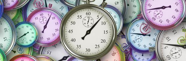 Diverse horloges