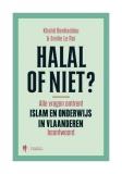 halal of niet?
