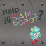 Sam de robot