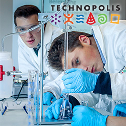 Ontdek de workshops in het Lab van Technopolis!