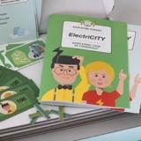 Elia gratis lespakket over energie