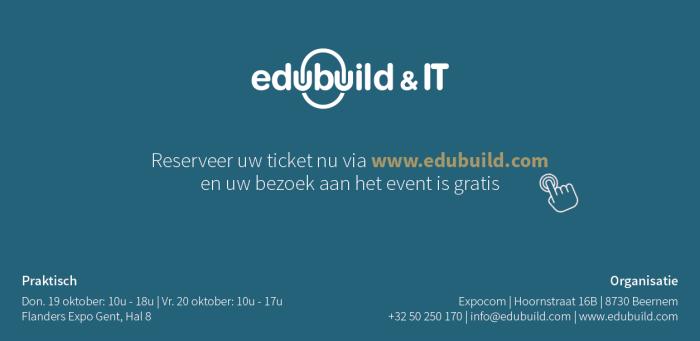 edubuild footer