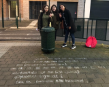 klas in actie The Litter Challenge