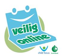 Logo veilig online