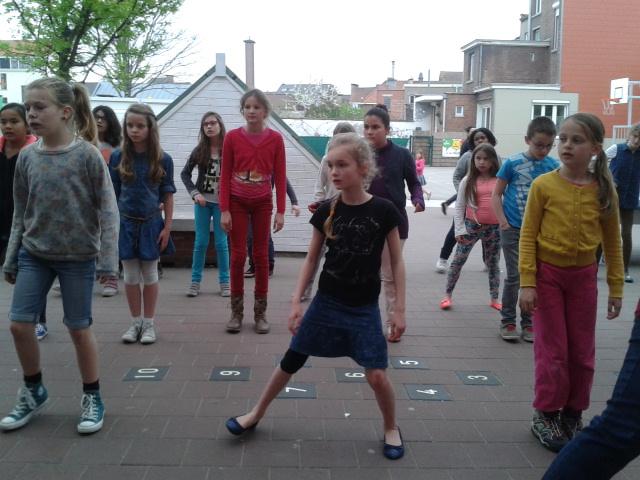 Academie Vilvoorde - Nascholingstraject 'Ge zijt zelf competent!'