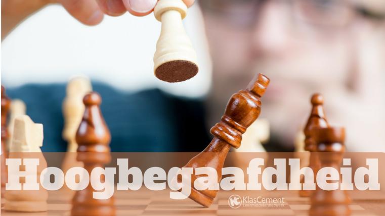 hoogbegaafd schaken