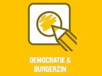 Democratie & burgerzin