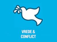 Vrede en conflict