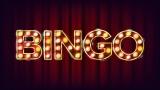 lichtjes met bingo op