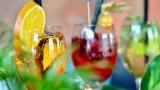 Cocktails op een rijtje