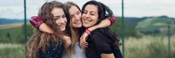 knuffel meisjes