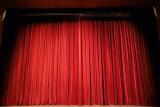 Doek podium