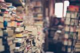 Ruimte vol boeken