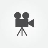 Pictogram van video