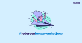 Logo Leraar van het Jaar 2020