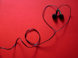 Oortjes voor muziek