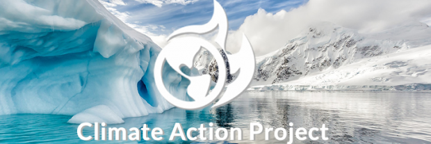 Logo Climate Action Project