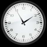 uurwerk, klok