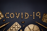 Visual over coronavirus