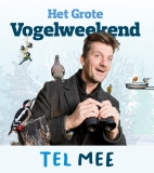 logo Vogeltelweekend
