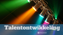talentontwikkeling in the spotlight
