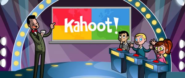 Kahoot! quiz