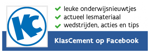 KlasCement op Facebook