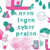 Neen tegen cyberpesten