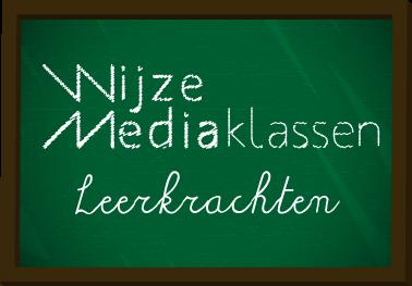 Wijze Mediaklassen voor leerkrachten
