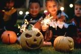halloween sfeerbeeld