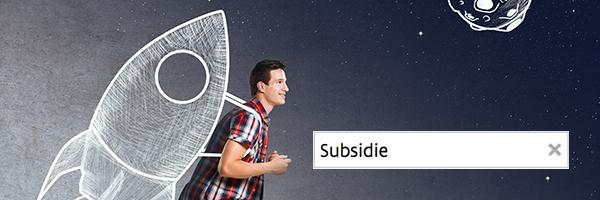 Subsidies voor leraren