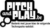 Pitch and Play logo
