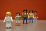 Playmobil klasje
