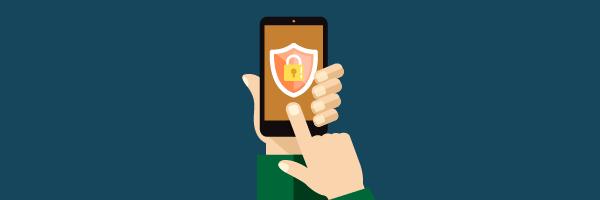 Veilig internet © thinkstock