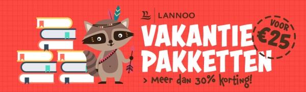 Vakantiepakketten Lannoo